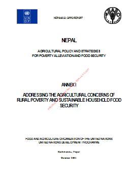 UN Digital Repository in Nepal: View Document